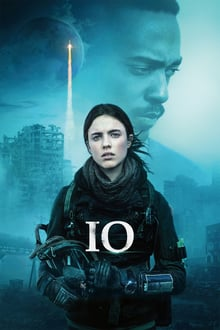 Watch IO Online Free in HD