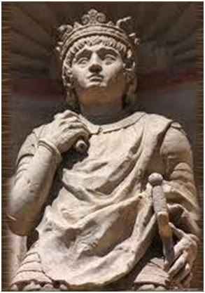 Pedro I y el lego ingenioso - Sevilla