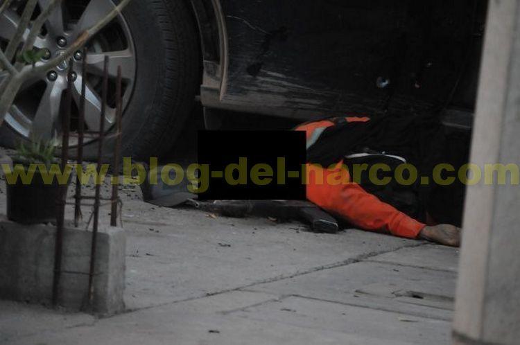 Fotografías y Video enfrentamiento entre militares y Sicarios: 5 Sicarios y un Marino muertos en Culiacán