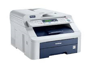 Brother DCP-9010CN Printer Driver
