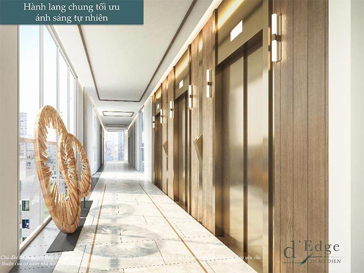 Một thang máy chung cư phải đạt những tiêu chí gì?