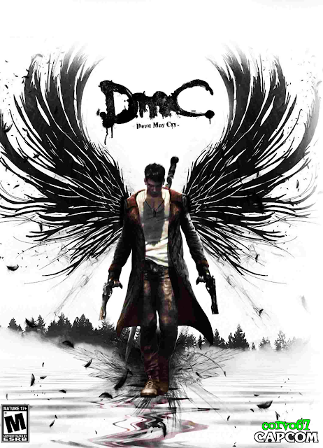 Download DMC Devil May Cry PC Game Full, Download DMC Devil May Cry PC Torrent Full, Download DMC Devil May Cry PC Completo, download torrent pc