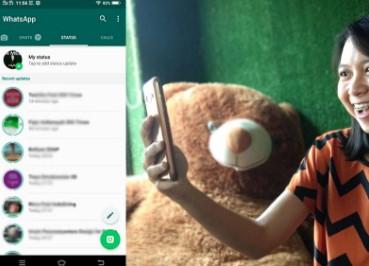 Jarang Dimanfaatkan, Ini 5 Fitur Canggih Whatsapp yang Berguna Banget!