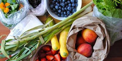 Duo Nutrisi Untuk Kalahkan Diabetes