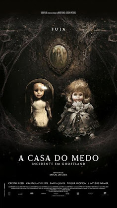 Incidente em Ghostland (2018) Torrent