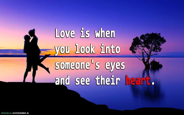 Liefdes teksten afbeelding 3