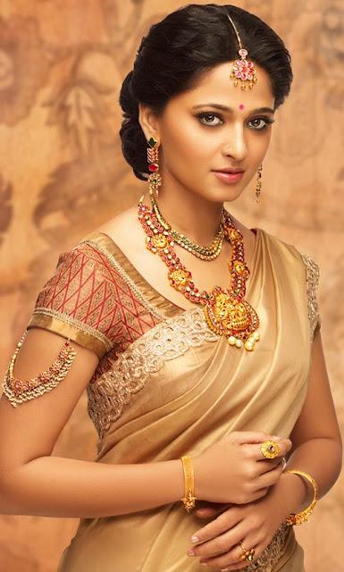 Download Anushka Shetty HD Wallpapers