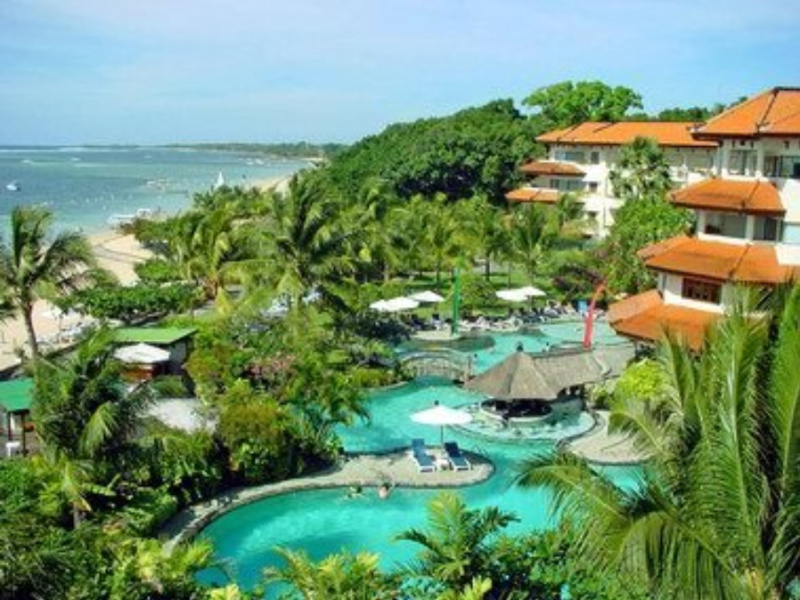 best-hotels-bali Resorts In Bali