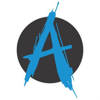 Anarchy Linux Logo