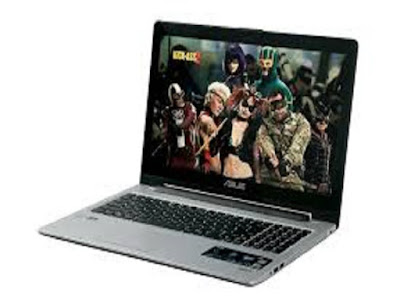 Image ASUS VivoBook S550CM Laptop Driver
