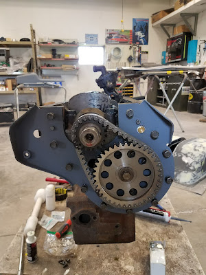 Buick_248_timing_assembly