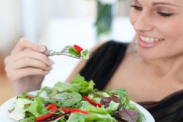Chế độ ăn uống cho người bị bệnh sỏi thận.