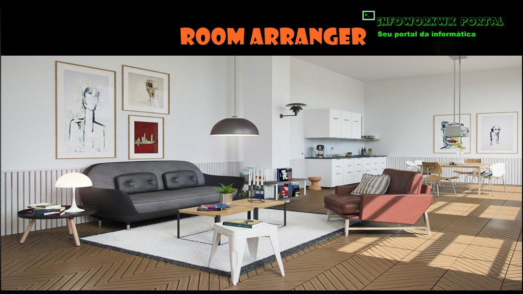 Infowork portal download room arranger 9 3 for Room arranger online no download