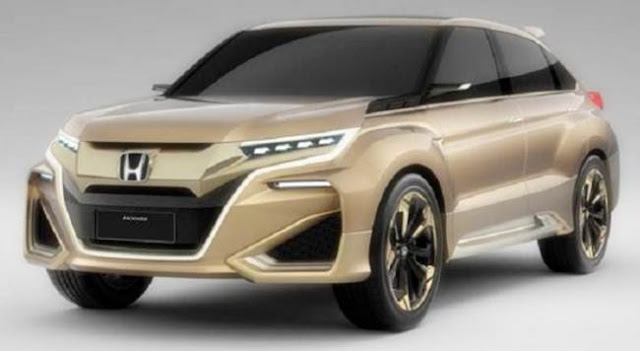 2018 honda crosstour redesign 2018 honda crosstour review