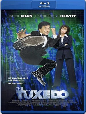 The Tuxedo WEB-DL Single Link, Direct Download The Tuxedo WEB-DL 720p, The Tuxedo 720p