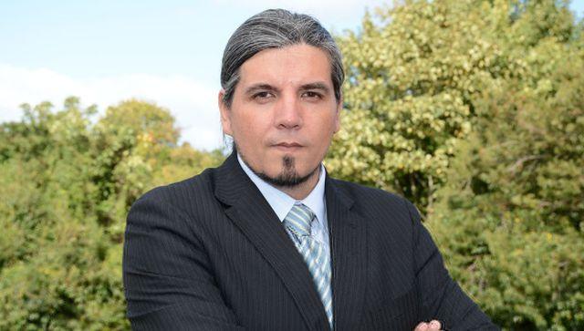 Pedro Díaz Polanco
