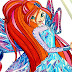 Discover to Draw: Bloom Tynix from Winx Club!