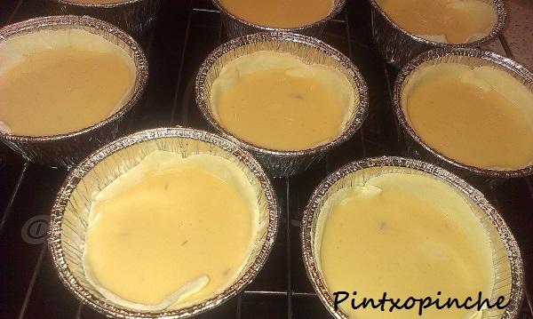 nata, pasteles de nata, limón, canela, dulce, azúcar, pasteles de belem