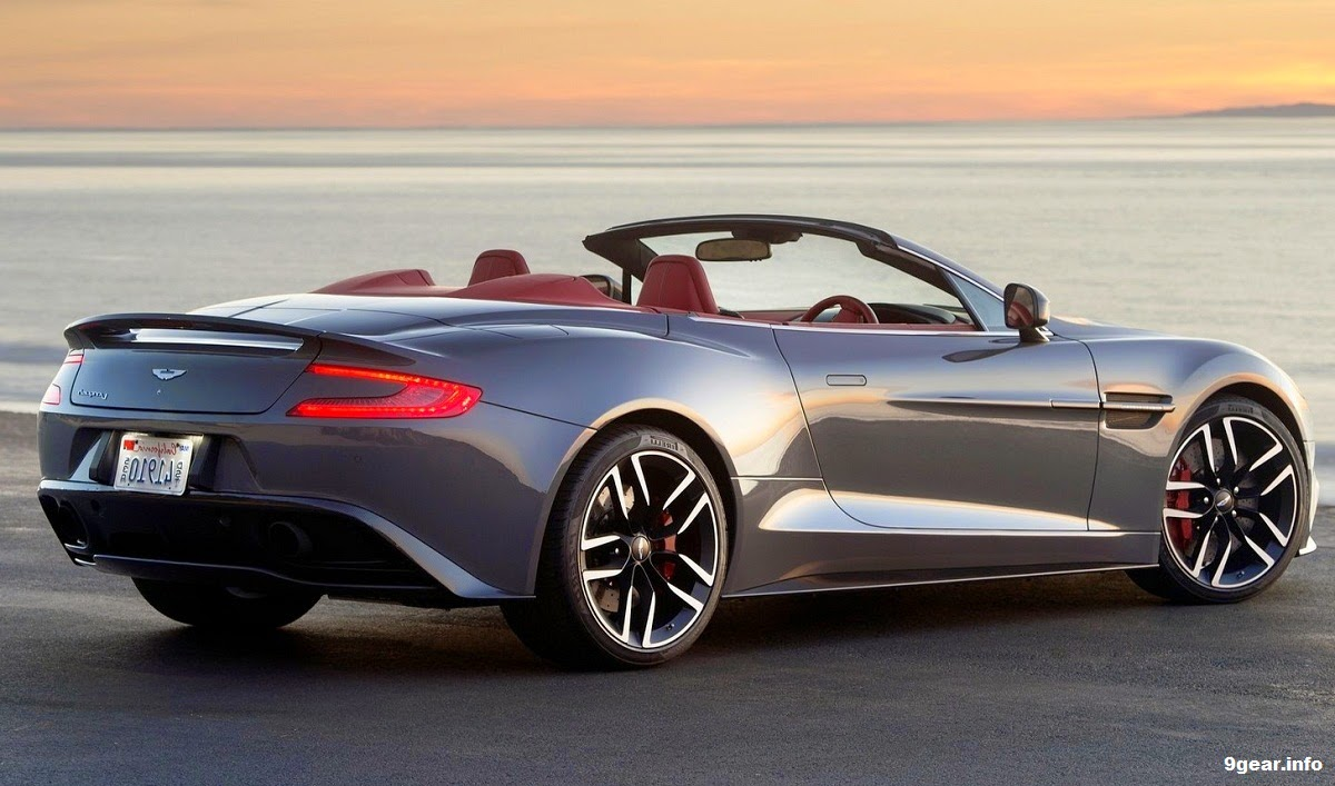 new 2015 aston martin vanquish volante car reviews new car pictures for 2018 2019. Black Bedroom Furniture Sets. Home Design Ideas