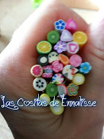 Fimo - Barritas para decorar uñas buy in coins