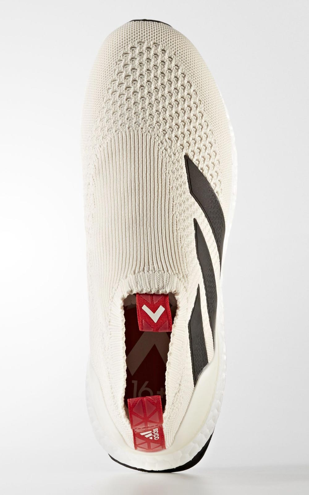 DS Adidas Ace 16 purecontrol Ultra Boost Тройной черный размер