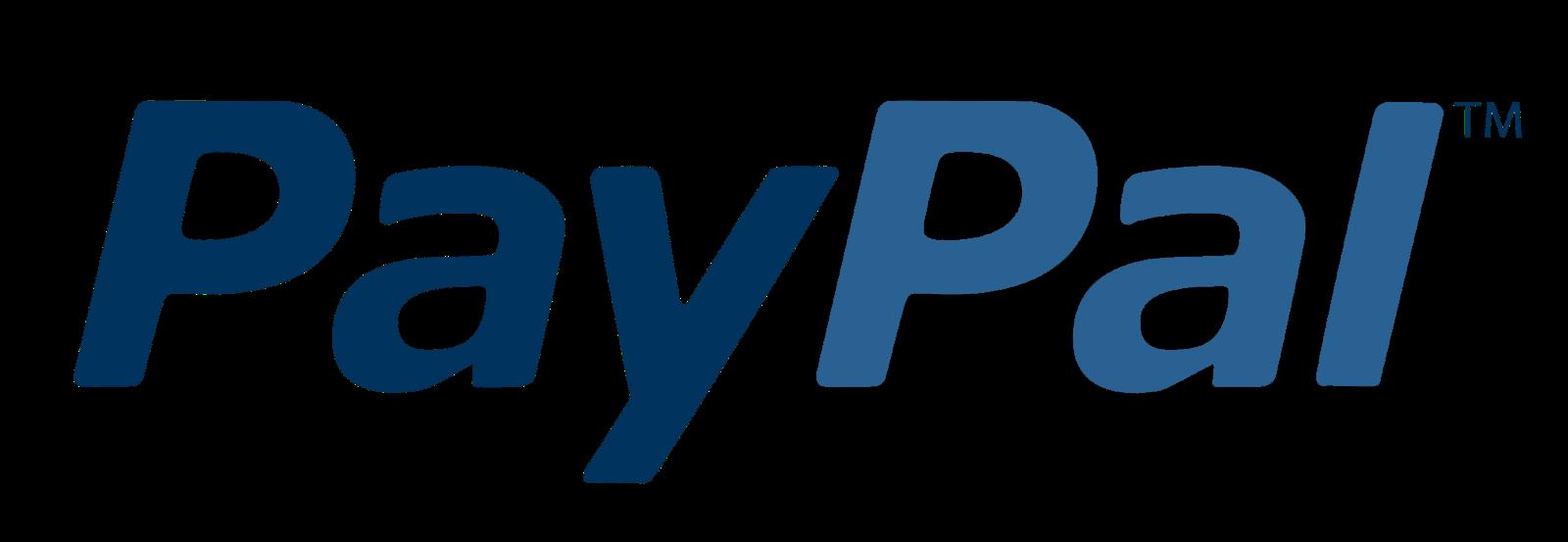 Ví điện tử Paypal