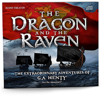 The Dragon and the Raven audio adventure