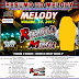 Cd (Mixado) Resumo do Melody vol.59