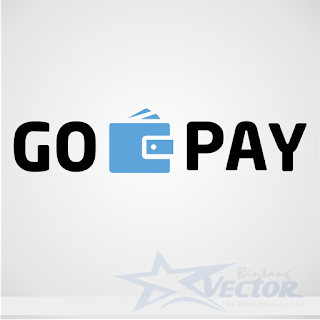 GOPAY Logo vector cdr Download