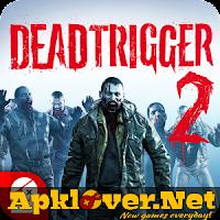 DEAD TRIGGER 2 MOD APK unlimited ammo