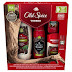 "12 Days of Giveaways: Old Spice ""SmellCome to Manhood"""