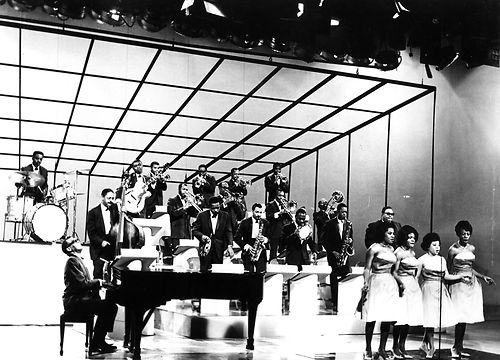 「ray charles band」の画像検索結果