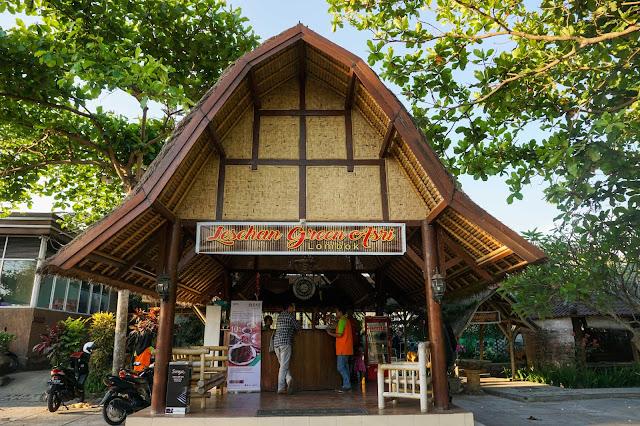 kuliner halal lombok