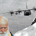 Η αεροπορική τραγωδία και ο Άγιος Πορφύριος