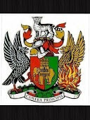 Coventry Coat Of Arms