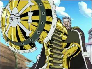 The Critical Order: One Piece: Unlimited Retrospective - East Blue Pt  2