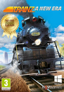 Trainz: A New Era (PC) 2015