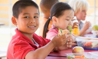 Nutrition for School Children