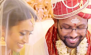 LENIN & THUVARAGA – TAMIL HINDU WEDDING VIDEO LONDON