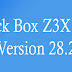 Download  Box Z3X PRO Version 28.2