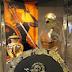 Αρχαία ελληνικά ευρήματα (ασπίδες, θώρακες, κορινθιακά κράνη, δόρατα, ξίφη, αγάλματα και πολλά άλλα…) σε ένα νέο Μουσείο ενός… χωριού στην Γαλλία…