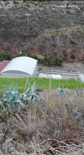 Ruido de la depuradora de Las Majadillas, 24 horas al día