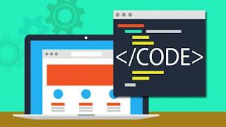 programming murah