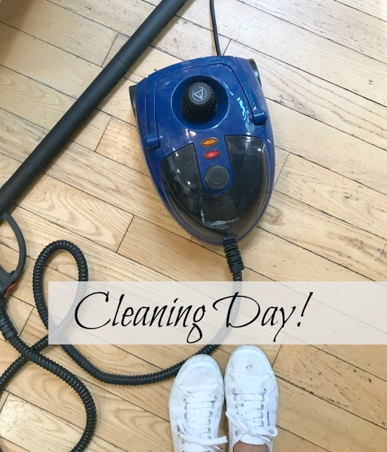 The Best Products for Cleaning Day