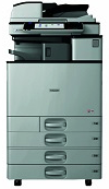 Ricoh MP C3503ZSP Printer Driver Download