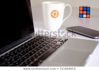 Migrasi dari Windows Ke Linux Ubuntu