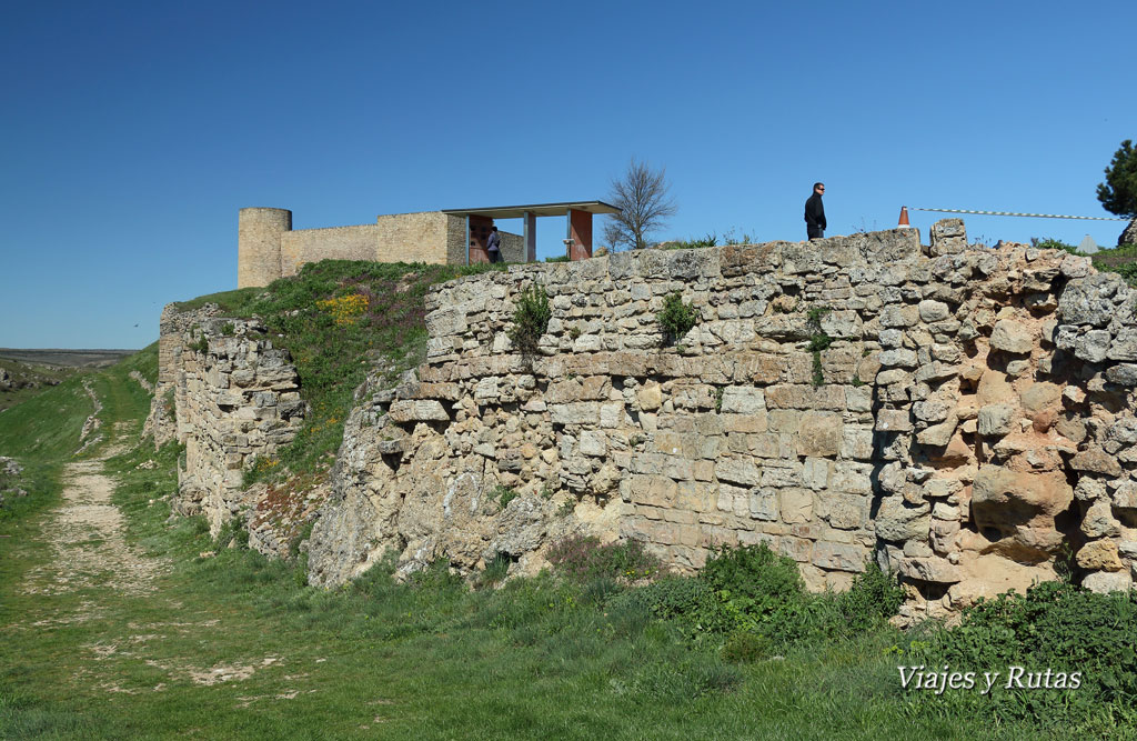 Muralla, Medinaceli