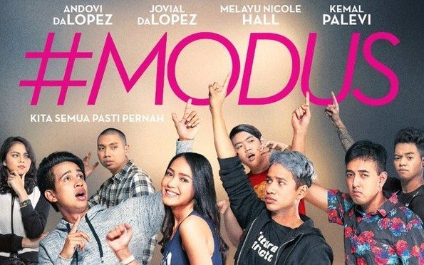 Download Film Modus 2016