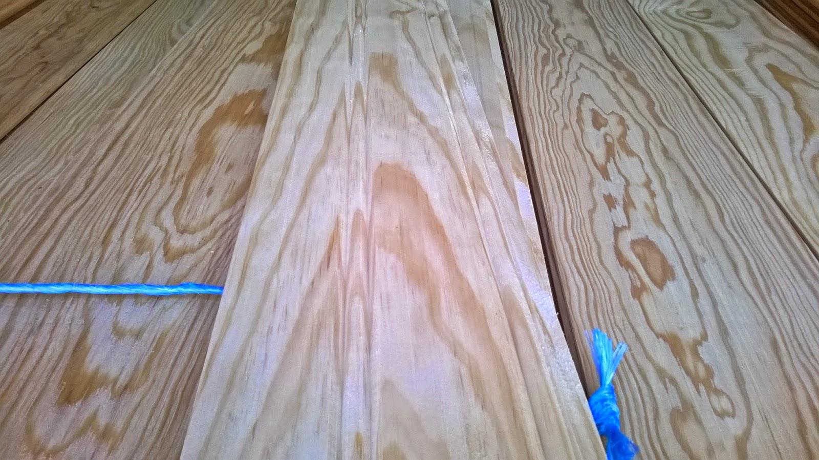 Conhecido Pavimentos de madeira NN44
