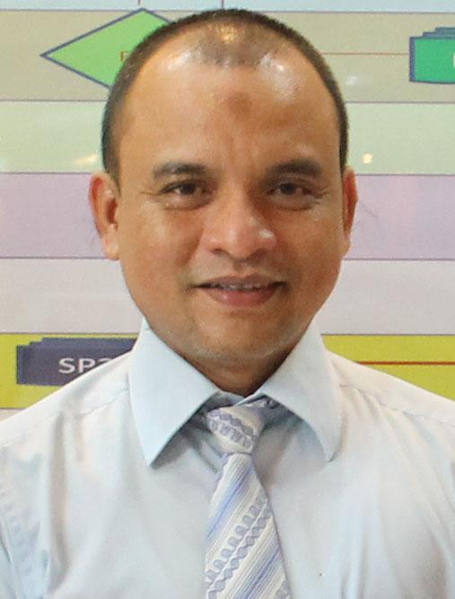Ahmad Nizar